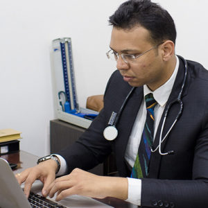 Homeopathic Consultant in Delhi