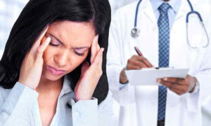 Homeopathy Treatment for Migraine
